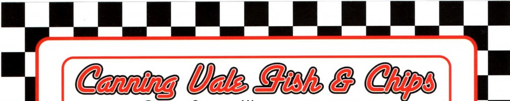 Sponsor Canning Vale Fish and Chips